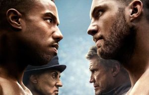 Creed II – Steven Caple Jr.