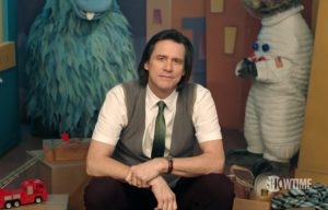 Kidding – Dave Holstein