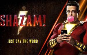 Shazam! – David F. Sandberg