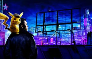 Detective Pikachu – Rob Letterman