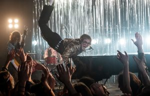 Rocketman – Dexter Fletcher