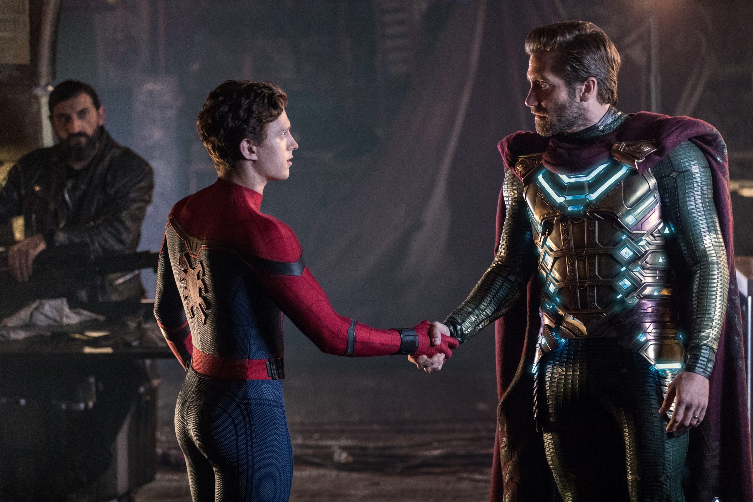 Spider-Man: Far from Home – Jon Watts